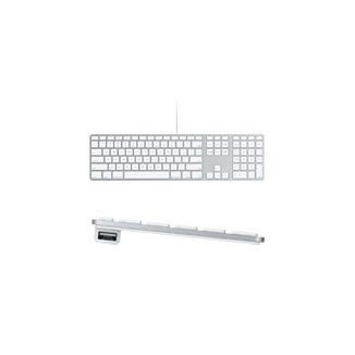 apple bedraad keyboard numeriek nederlands yourmac shop. Black Bedroom Furniture Sets. Home Design Ideas